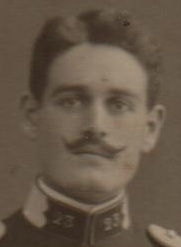 Chauvin, Albert (sosa 2)