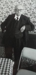 Jeune, Louis Antoine Joseph (sosa 4)