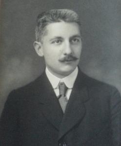 Martin, Jean Louis Pierre Gabriel (sosa 6)