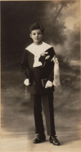 Moisan, Charles Germain Pierre (sosa 6) - communion