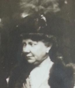 Desbazeille, Marguerite Elisabeth Louise (sosa 7)