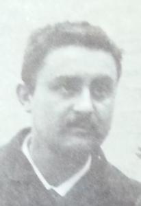 Audiat, Gabriel Louis Paul (sosa 10)