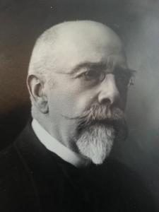 Martin, Jean Antoine Gustave (sosa 12)