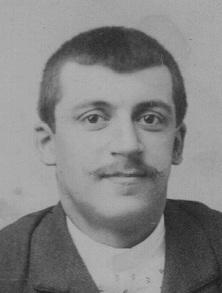 Aubé, Aimable Daniel Léon (sosa 20)