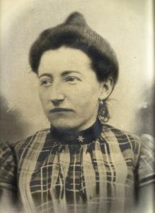 Diftot, Lucie Eleonore (sosa 23)