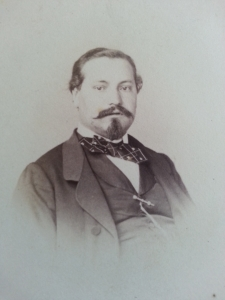 Touret, Jean Baptiste Alfred (sosa 30)